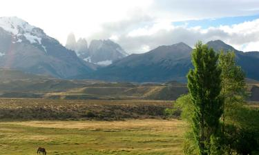 Vacation Rentals in Quillota