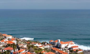 Maisons de vacances à Ponta Delgada