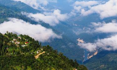 Homestays in Kalimpong