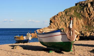Hoteles en L'Ametlla de Mar
