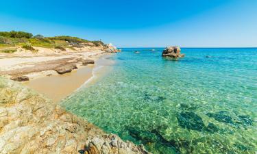 Locations de vacances à Santa Giusta