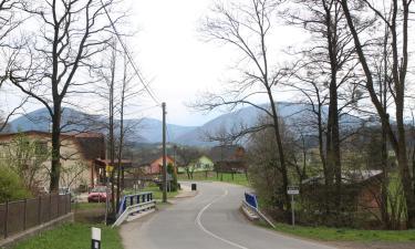 Отели с парковкой в городе Кунчице-под-Ондржейникем