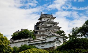 Hoteles en Himeji