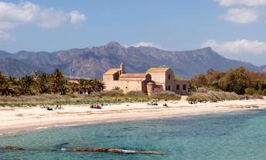 Hotels in Santa Margherita di Pula