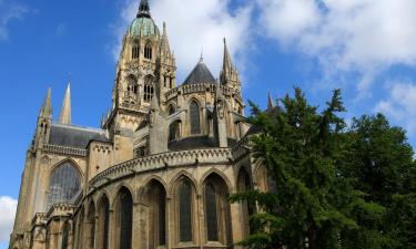 Hotels in Bayeux