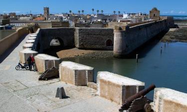 Hôtels à El Jadida