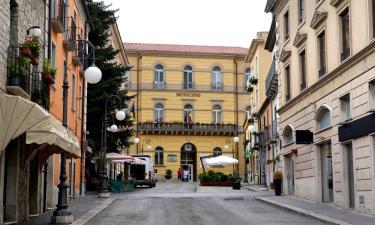 Bed & breakfast a Potenza