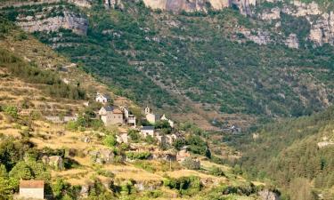 Budget hotels in Le Malzieu-Ville