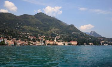 Lägenheter i Gardone Riviera