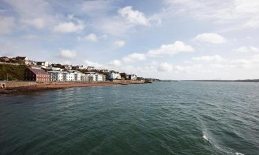 B&Bs in Milford Haven