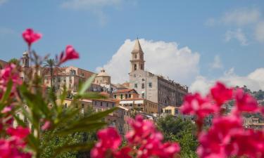 B&Bs i Ventimiglia