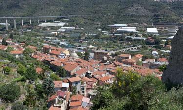 Апартаменты/квартиры в городе Таджа