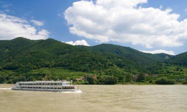 Hotels mit Parkplatz in Neustadt an der Donau