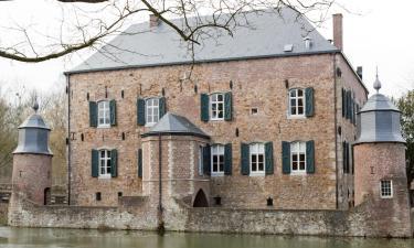 4-Sterrenhotels in Kerkrade