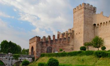 Hotels in Cittadella