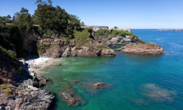 Hotels in Ribadeo