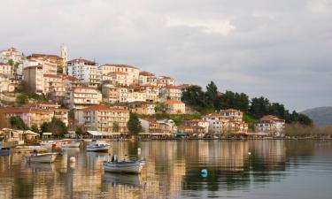Hotels in Kastoria