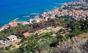 Hotels in Santa Maria di Castellabate