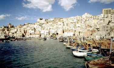 B&Bs i Sciacca