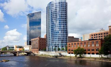 Hotels in Grand Rapids