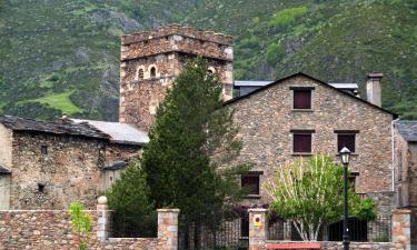 Hotels in Benasque