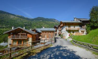 Vacation Rentals in Saint-Bon-Tarentaise