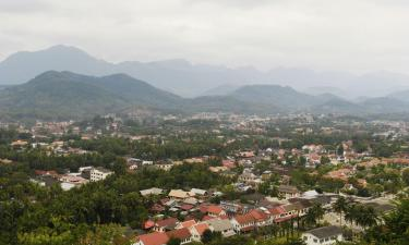 Отели с парковкой в Кампунг-Паданг-Масирате