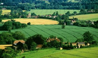Hotels in Chinnor