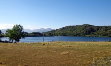 Vacation Rentals in Monte San Biagio