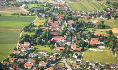 Hotels mit Parkplatz in Düren - Eifel