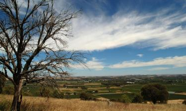 Hotels with Parking in Tanunda