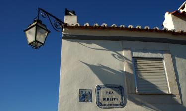Apartments in Estremoz
