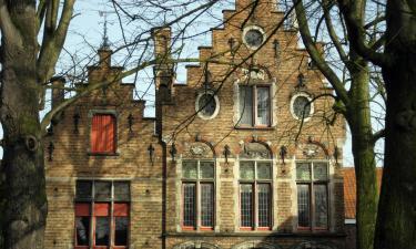 Hotels in Poperinge