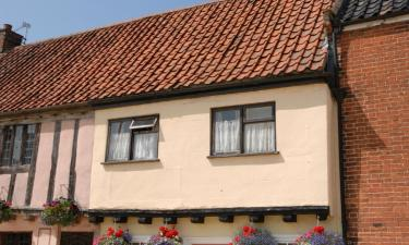 Budget hotels in Beccles