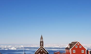 Hotels in Ilulissat