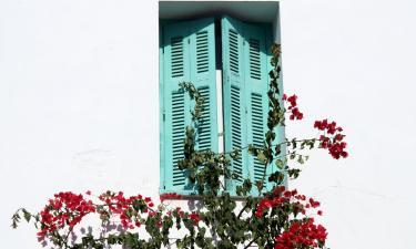 Family Hotels in Loutraki