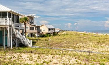 Hotels with Parking in St. George Island
