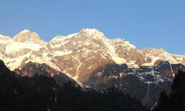 Homestays in Lachung