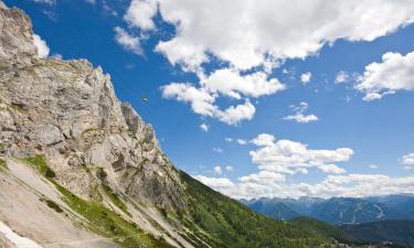 Vacation Rentals in Pichl