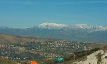 Hotels in San Bernardino