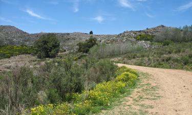 Lodges in El Soberbio