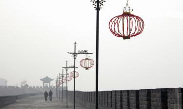 Hotels in Xiangyang
