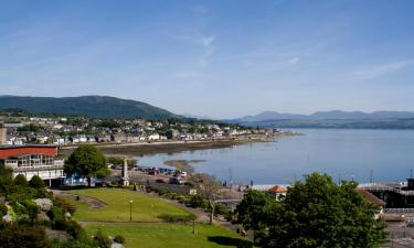 Self-Catering Accommodations in Dunoon
