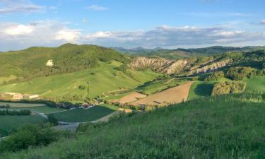 Bed & breakfast a Langhirano