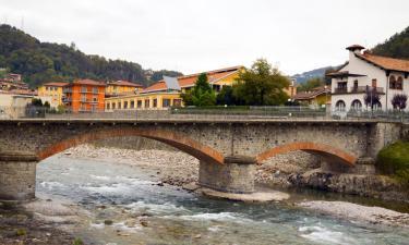 Hoteller i San Pellegrino Terme