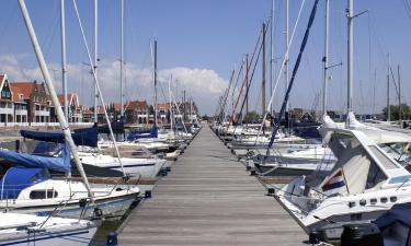 Vacation Homes in Lemmer