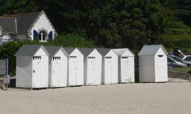 Hotels in Mesnil-Val-Plage
