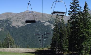 Pet-Friendly Hotels in Copper Mountain