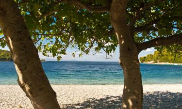 Hotels with Parking in Panormos Skopelos