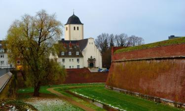 Ferienwohnungen in Jülich